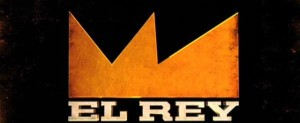 New El Rey Network tv spotBadass