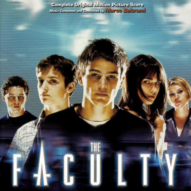 the faculty score