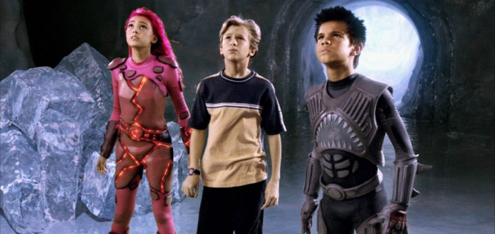 The Adventures Of Sharkboy And Lavagirl 3 D 2005 The