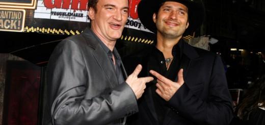 Tarantino Rodriguez Grindhouse