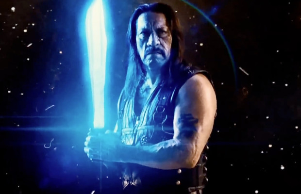 Machete Kills Again... in Space trailer - The Robert ...